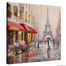 Tablou Canvas Paris Arta 2