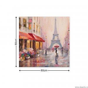 Tablou Canvas Paris Arta 2