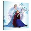 Tablou Canvas Elsa si Ana 1