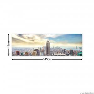 Tablou Canvas New York 1 XL