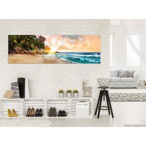 Tablou Canvas Bahamas XL