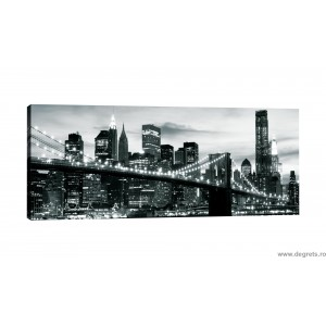 Tablou Canvas Podul Brooklyn 3