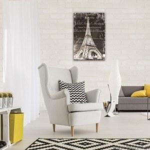 Tablou Canvas Turnul Eiffel 3