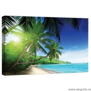 Tablou Canvas Maldive 3