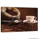Tablou Canvas Cafea 1