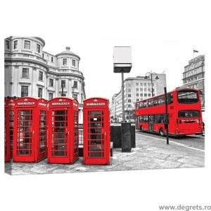 Tablou Canvas Londra