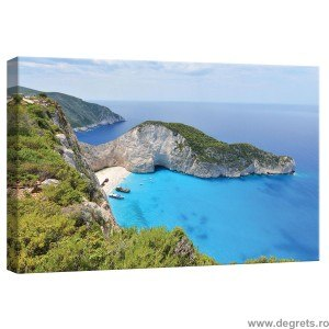Tablou Canvas Grecia S