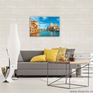 Tablou Canvas Venetia 1 S