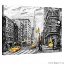 Tablou Canvas New York Arta S