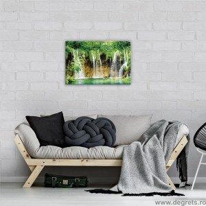 Tablou Canvas Cascada minunata S