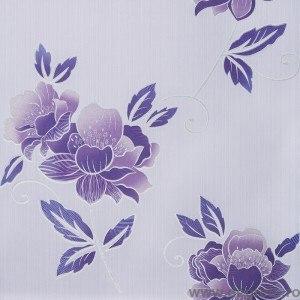Tapet hartie Victoria violet