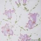 Tapet hartie Crini violet
