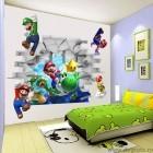 Sticker Super Mario
