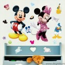 Sticker Disney Mickey Mouse 1