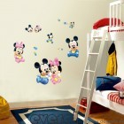 Sticker Disney Mickey Mouse 2