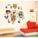 Sticker Disney Povesti 3