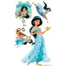 Sticker Jasmine 160 cm