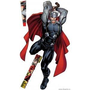 Sticker Thor 160 cm