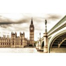 Fotografie tapet Big Ben