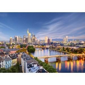 Fotografie tapet Frankfurt 2