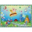 Fotografie tapet Sponge Bob