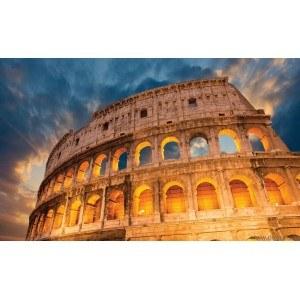 Fotografie tapet Coloseumul din Roma