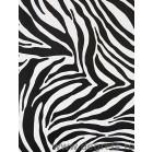 Autocolant Zebra