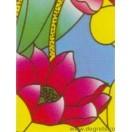 Autocolant Flori