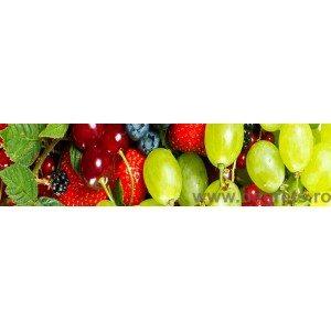 Panou decorativ mix de fructe
