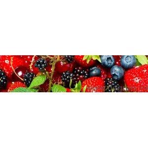 Panou decorativ mix de fructe 2