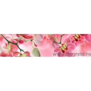 Panou decorativ orhidee 3