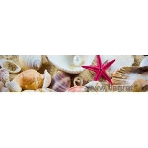 Panou decorativ crustacee 3