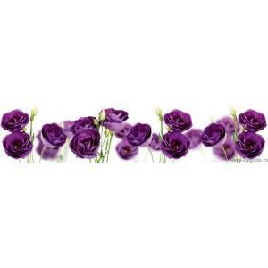 Panou decorativ Lila Trandafir