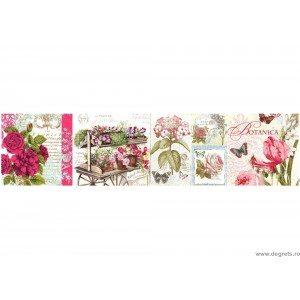 Panou decorativ Botanist