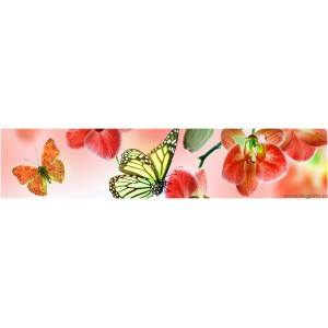 Panou decorativ orhidee 5