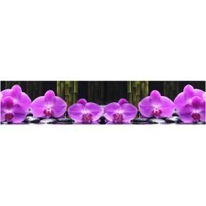 Panou decorativ orhidee 8