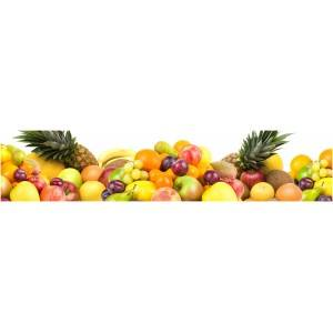 Panou decorativ mix de fructe 1