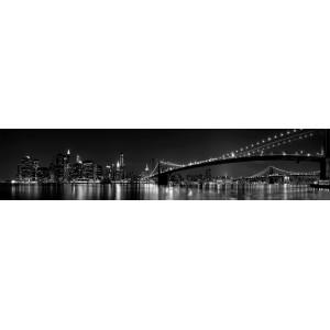 Panou decorativ Podul Brooklyn 4