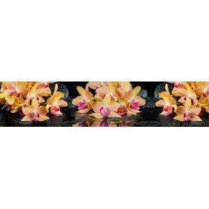 Panou decorativ Orhidee 12