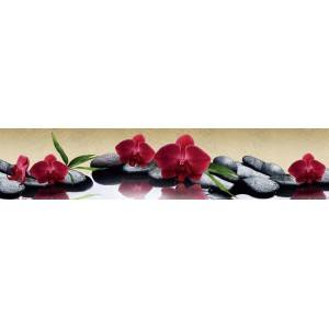 Panou decorativ Orhidee 13