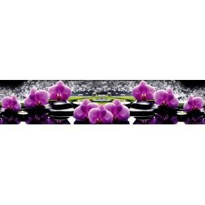 Panou decorativ Orhidee  16