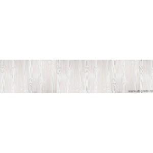Panou decorativ Cenusa alb