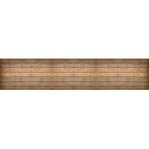 Panou decorativ Plank maro