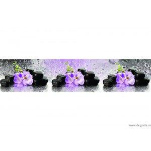 Panou decorativ Orhidee 18