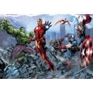 Fotografie tapet Marvel Razbunatorii 1