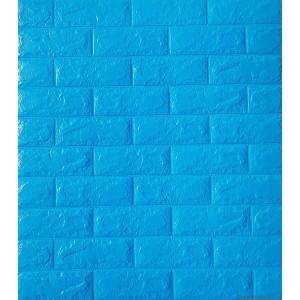 Tapet 3D Autocolant albastru