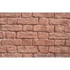 Tapet PVC perete fundal rosu