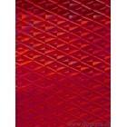 Autocolant Rosu Metalic
