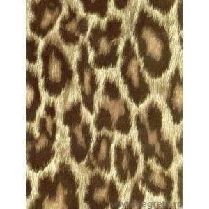 Autocolant Piele de leopard