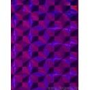 Autocolant violet metalic